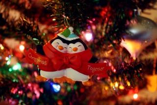 holiday, mood, garland, tree, lights, Toys