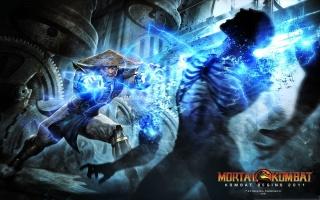 mortal Kombat, game