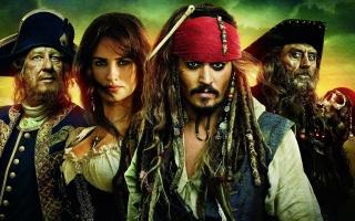 pirates, Jack Sparrow