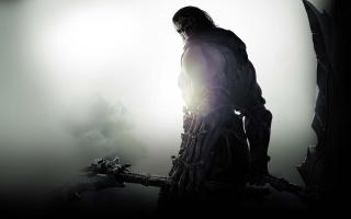Darksiders 2, death, game, braids