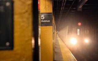 поїзд, рейсі, метро