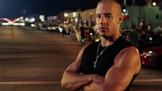 fast, and furious, Vin Diesel