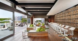 Дизайн, інтер'єр, житлова кімната, Стиль