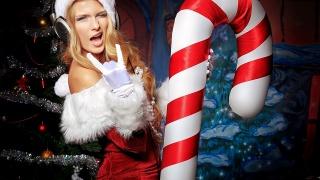 снігуронька, музика, веселощі, свято, подарунки