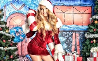 снігуронька, подарунки, свято