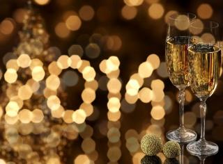 2014, nový rok, vánoční, Vánoce, Nový rok