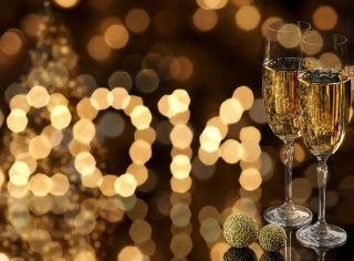 2014, new year, christmas, Christmas, New year