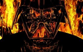 Дарт вейдер, Дарт Вейдер, зоряні війни, відображення
