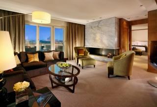 Design, interiér, Styl, ložnice, obývací pokoj, pokoje