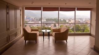 interiér, Design, obývací pokoj, byt, Styl, město