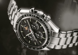 speedmaster, omega, 1957, watch