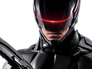 Robocop, 2014.