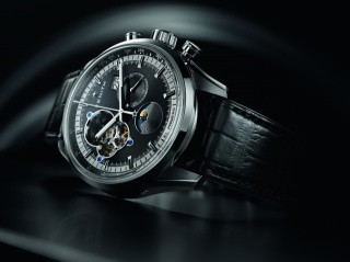 Zenith, stylish, the first, chronometer, chronomaster, watch