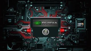 nvidia, Intel