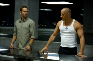 Vin Diesel, rychle a zběsile 6, rychle a zběsile 6, dominic toretto, Vin Diesel