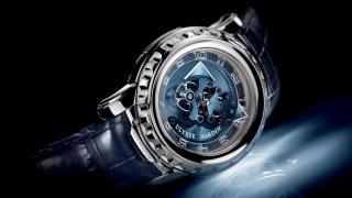 freak, blue phantom, ulysse nardin, hodinky