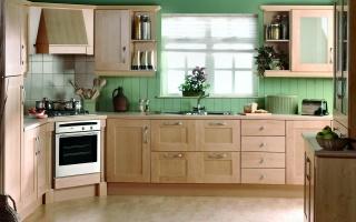кухня, Стиль, дом, Дизайн, интерьер, вилла