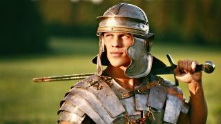 řím, римлянин, Bojovník, Meč
