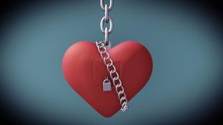 srdce, Валентинов den, hrad, Řetěz