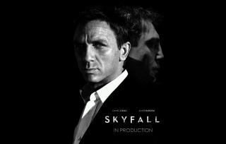 агент, skyfall, 2012, дэниел крейг, 007 координаты _скайфолл_, джеймс бонд