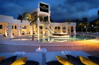 республика, курорт, клуб, строение, доминиканская