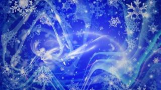 sníh, sněhové vločky, Textury
