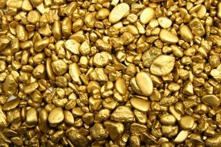 золото, золотой, золото, галька, камни, слитки