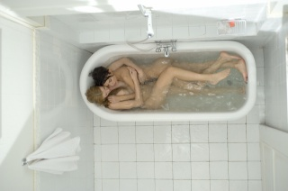 natasha yarovenko, Олена анайя, кімната в Римі, фільм