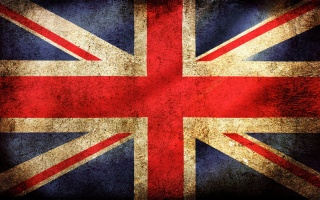 Соединенное Королевство, Великобритания, Флаг, Юнион Джек, Великобритания