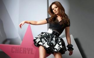 вокалистка, zpívá, skupiny, Cheryl Cole, сольно, girls aloud