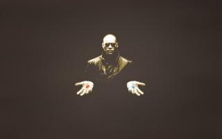 Matrix, Morpheus
