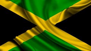 Ямайка, Флаг, Ямайка