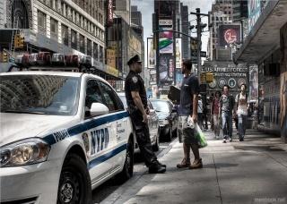 Сурен Ибоян, эмигрант, В NYC