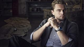 Leonardo DiCaprio, American actor, man