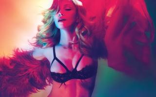 Madonna, mdna, madonna