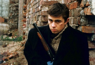 sergej bodrov ml, herec, Sergej бодров ml, scénárista, režisér