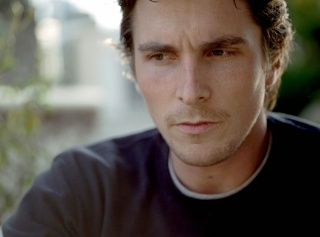 herec, Christian Bale, Christian Bale, pohled