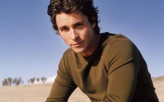 Christian Bale, herec, muž, Christian Bale