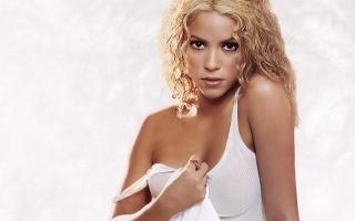 Shakira, Shakira