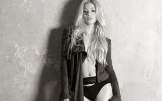 Шакира, знаменитости, Shakira