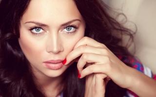 настасья самбурская, актриса, макро, фото, тема, 2015