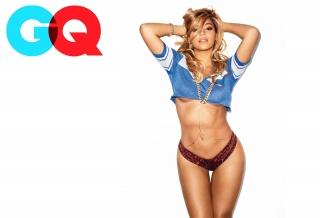 Beyonce, zpěvačka