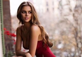 viki odintcova, виктория одинцова, model, posing, beautiful