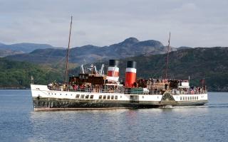 ship, Waverley, people