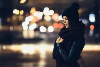 malandro photodesign, girl, model, autumn, view