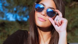 фото, очки, особа, дівчина