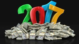 Новий рік, 2017, без коментарьев