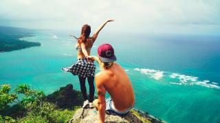 люди, відпочинок, курорт, океан, красиво
