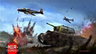 ігри, war thunder