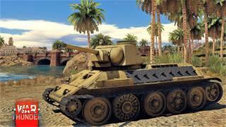 ігри, war thunder, танки